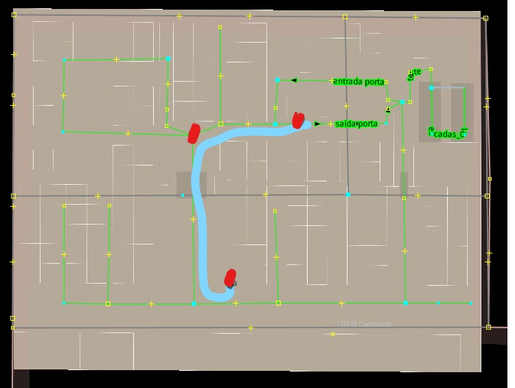 Increase route plot accuracy - Routing Engine - GraphHopper